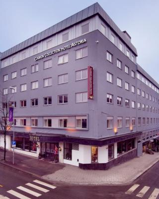 Clarion Collection Hotel Astoria