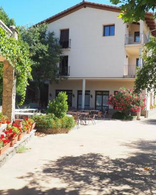 Hotel Casa Tejedor