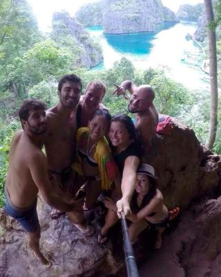 Kalachuchi Hostel for Divers