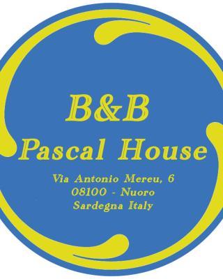 B&B Pascal House Nuoro_IUN E5016
