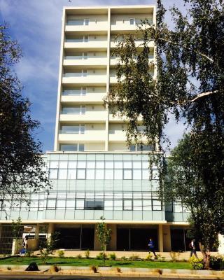 Apartamento Amoblado Del Sur