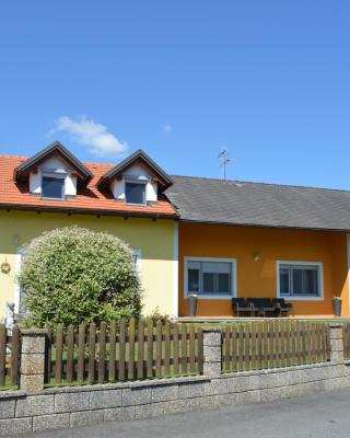 Gästehaus Ranftl