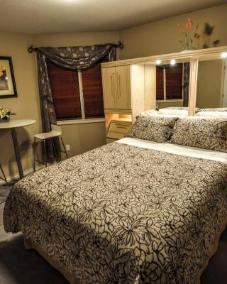 Cornerstone Bed and Breakfast