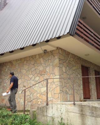 بيت الضيافة داني