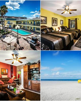 Royal Orleans Resort Unit #107