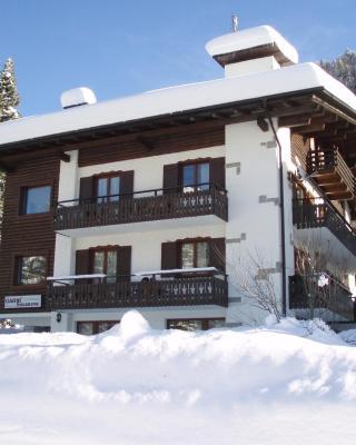 Hotel Garnì Bucaneve