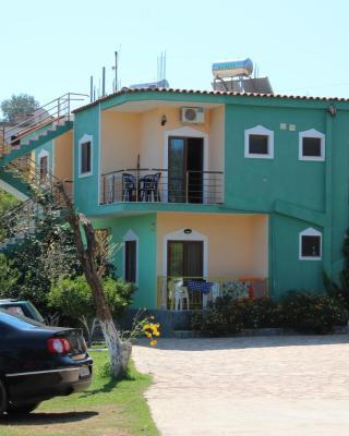 Green House Ksamil