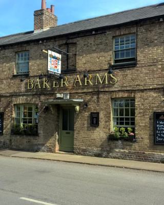 Baker Arms Bayford