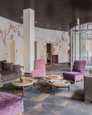 فندق خلاسهاوس