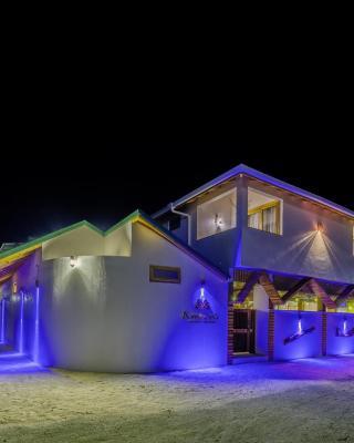 بيت ضيافة أميرة مالديف