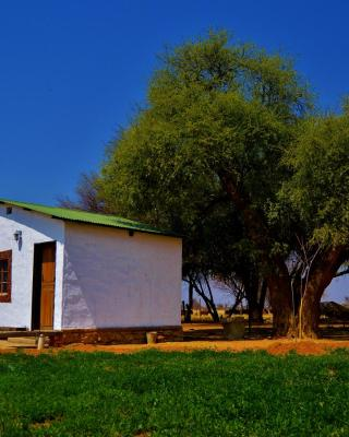 Ouhave Country Home
