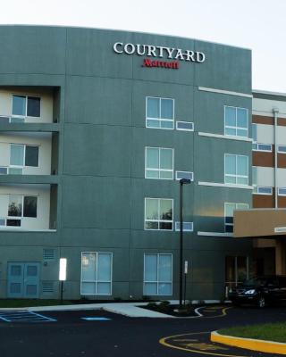 Courtyard by Marriott Philadelphia Bensalem