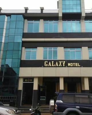 Galaxy Motel Hpa-An