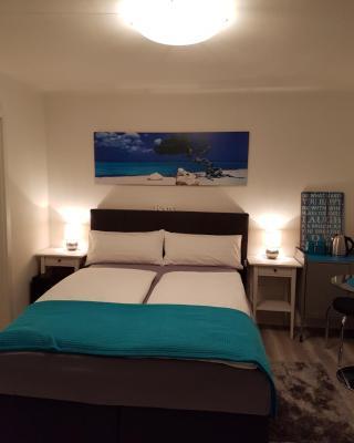 Lamana Apartments