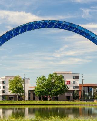 ibis Saint Quentin en Yvelines - Vélodrome