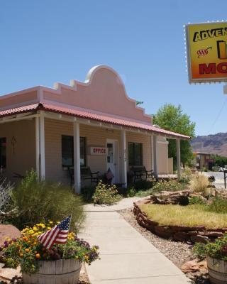 Adventure Inn Moab