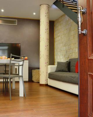 Casa Aruci Sweet Home