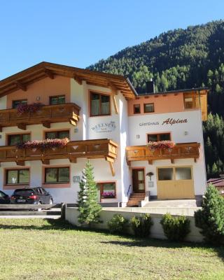 Landhaus Schöpf & Haus Alpina