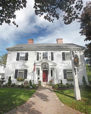 Bragdon House Bed & Breakfast and Wine Tours
