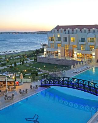 فندق أدرينا تيرمال هيلث وسبا