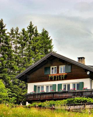 Casa Dimai