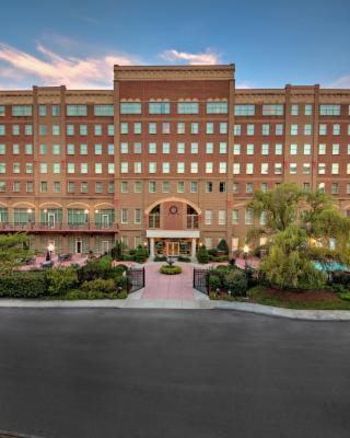 Carnegie Hotel