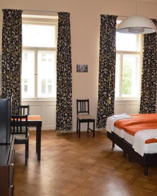 Valentina Apartments