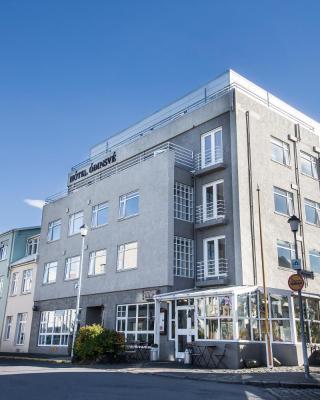 فندق أودينسفا