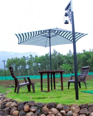 Tiger Tracks Holiday Resort – Mudumalai