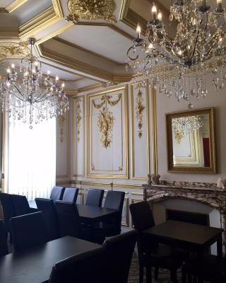 Hôtel-Résidence Andemar
