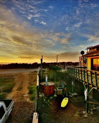 Sunset Hostal Pichilemu