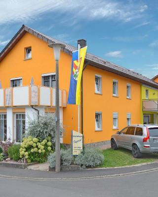 Gästehaus Ingrid