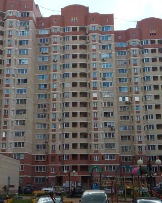 Apartments na Academicheskoy