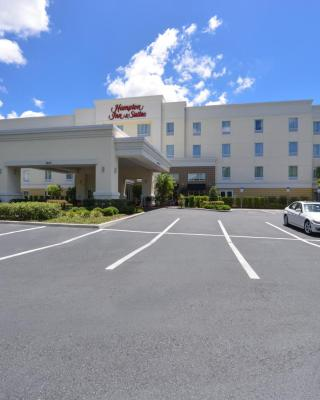 Hampton Inn & Suites - Ocala