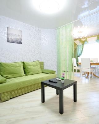 Apartments 5 Stars Park Gagarina