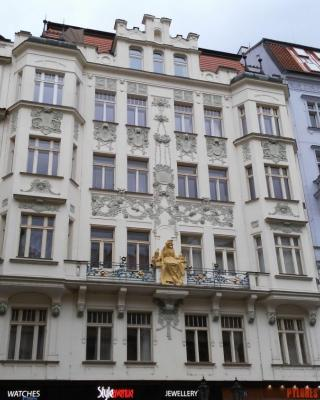 Charles IV Apartments