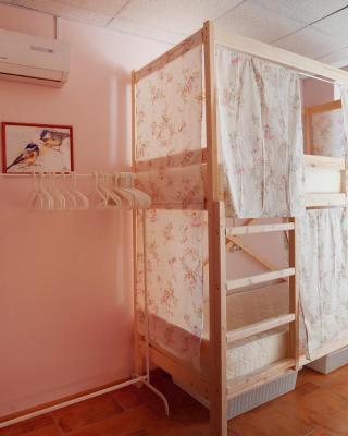 Hostel Klukva