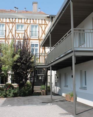 Hôtel Pasteur