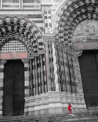 I Rolli a Genova