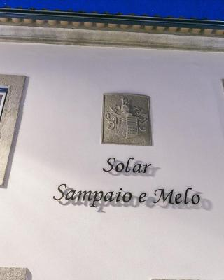 Solar Sampaio e Melo