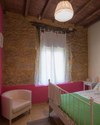 Casa Rural La Rana (España Nava de Francia) - Booking.com