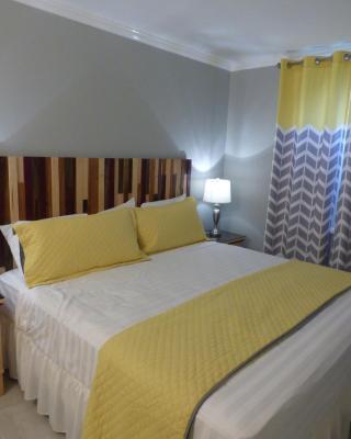 Beach One Bedroom Suite C5