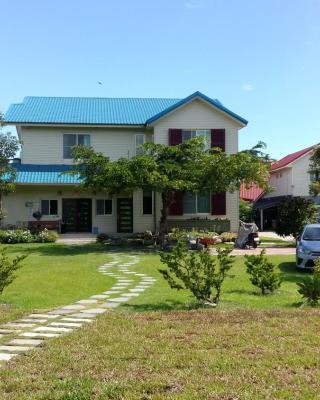 Dong Hua Dream House