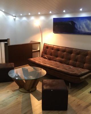 Studio cosy au centre de Couvet