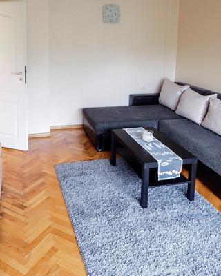 Apartment Sheynovo