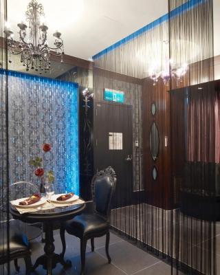 Wego-Hsinchu Boutique Hotel