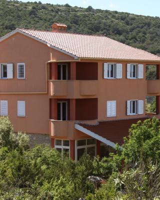Apartments Milin