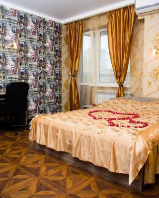 Apartments Suvorova 23