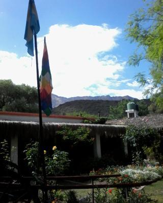El Huaico Posada SPA