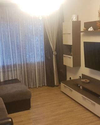 Apartment on Pobedy 4